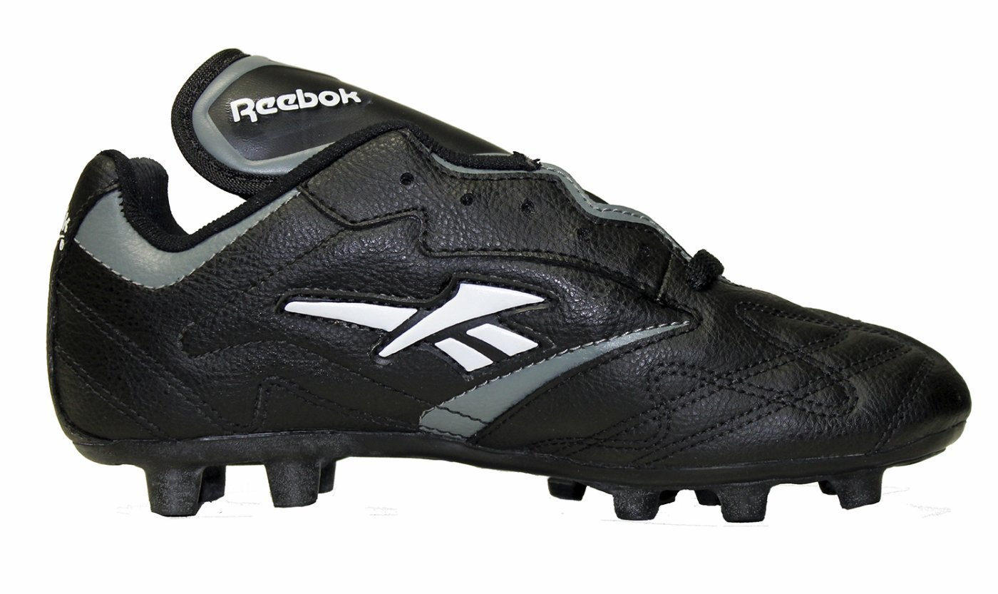 REEBOK BOLTON MS SOCCER CLEATS SHOES YOUTH NEW FOOTBALL BOOT  a826c9dd482