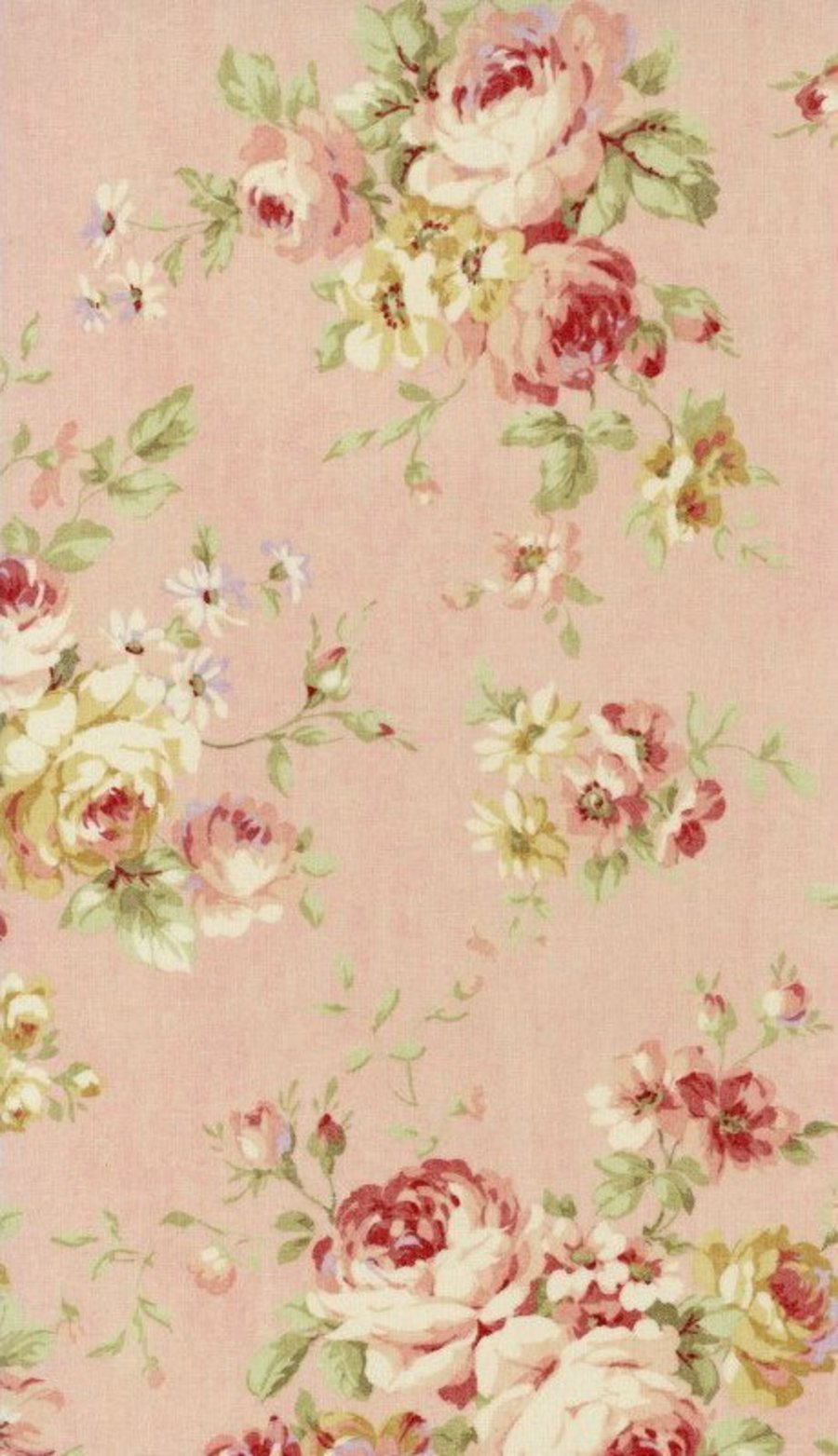 Cool Details About Cottage Shabby Chic Lecien Durham Quilt Roses Floral Fabric 31926L 20 Pink Bty Download Free Architecture Designs Boapuretrmadebymaigaardcom