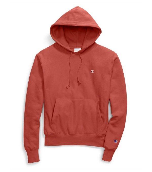 ALL COLORS Champion LIFE GF68 Hooded Sweatshirt Reverse Weave Pullover Hoodie