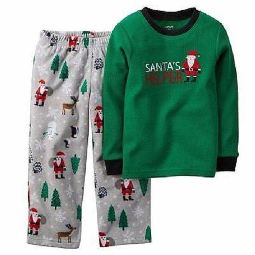 NWT CARTER/'S Boys HOLIDAY Themed Outfits