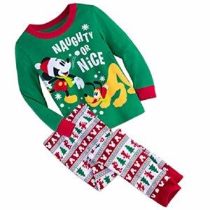 Disney Pijamas para ni/ños Mickey Mouse Donald Duck y Pluto