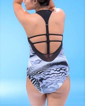 ROBYN LAWLEY® 10 Positano Romance Swimsuit NWT $190