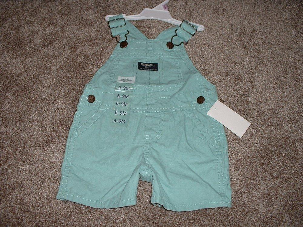 OshKosh BGosh Osh Kosh Bgosh Baby Boys Infant Grey Printed Swim Short