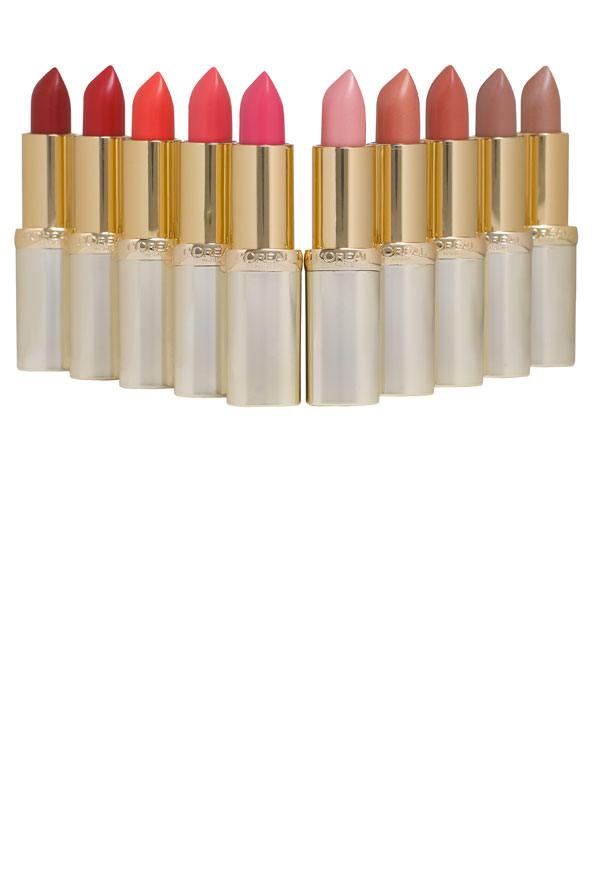 L Oreal Paris Colour Riche Lipstick Lipcolor Rare And Htf Shades Please Select Ebay