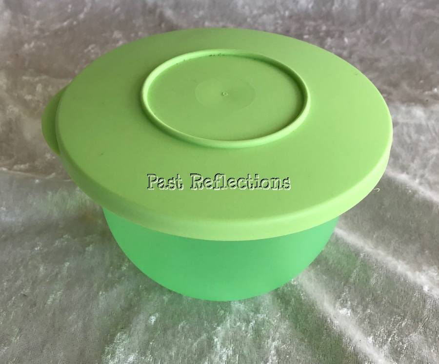 tupperware alfresco impressions 550ml bowl pastel mint green ebay ebay