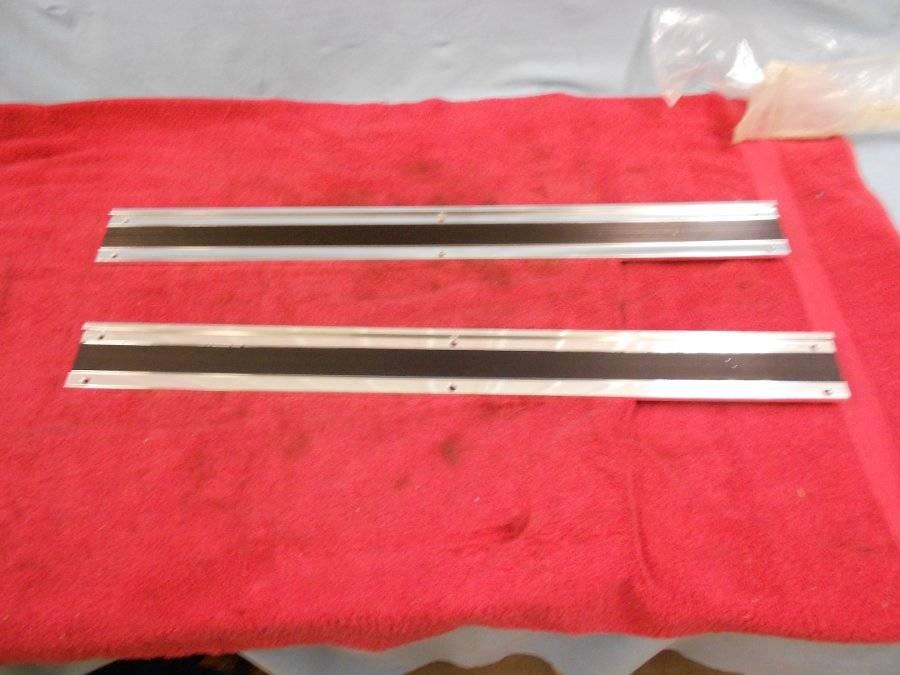 Trim Parts 5288 1967 Sill Plates